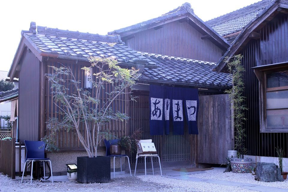 有松 カフェ&バル庄九郎