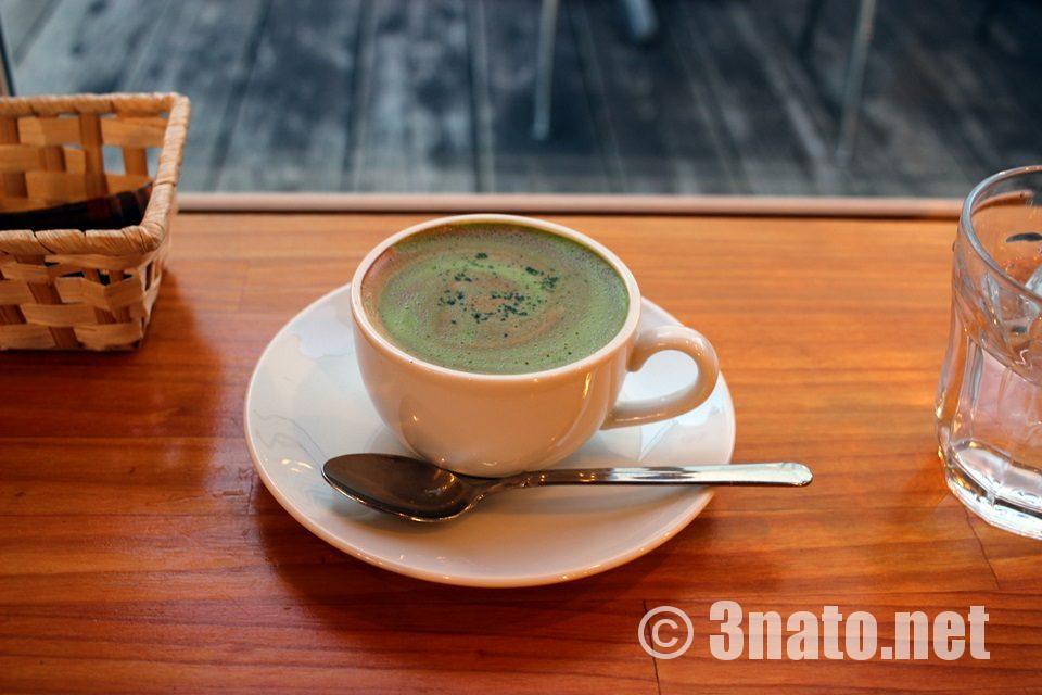 犬山遊園駅 swan's cafe