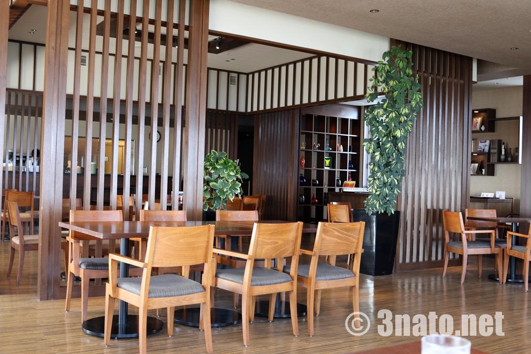 グリーンホテル三ヶ根の喫茶カレント